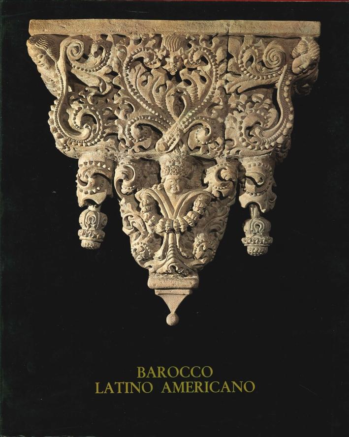 Barocco Latino Americano