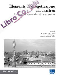 Elementi di progettazione urbanistica