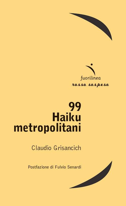 99 haiku metropolitani