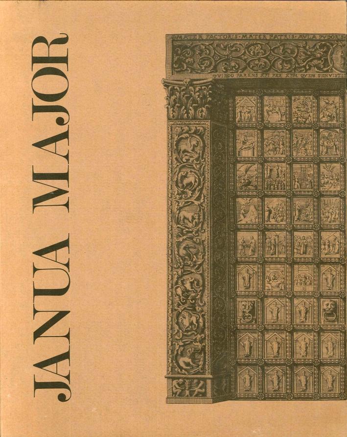 Janua Major. La Porta di Bronzo del Duomo di Benevento e il Problema del Suo Restauro