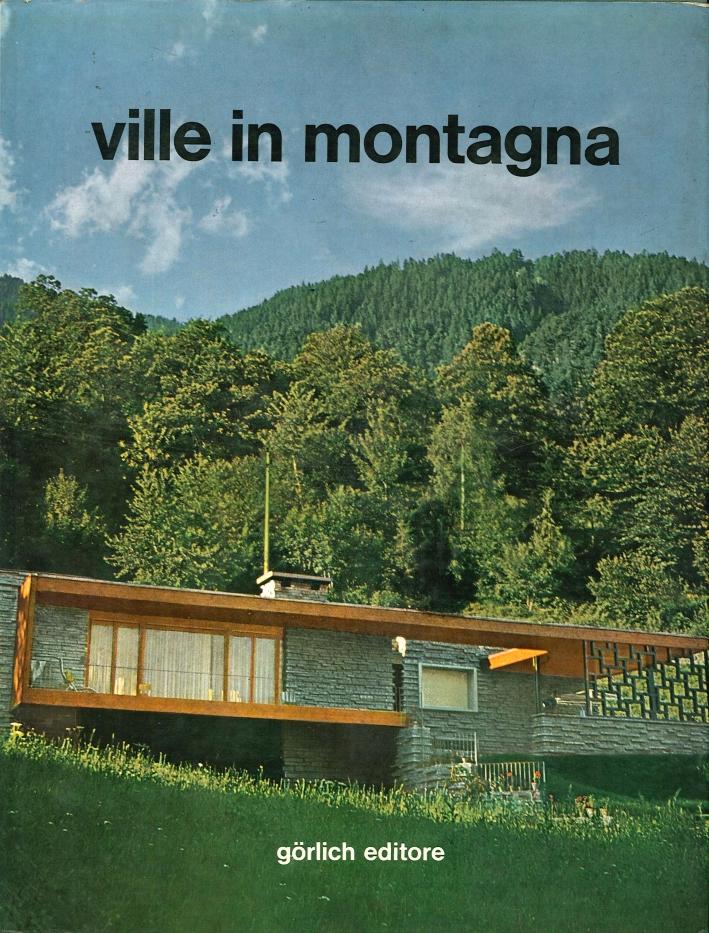 Ville in Montagna