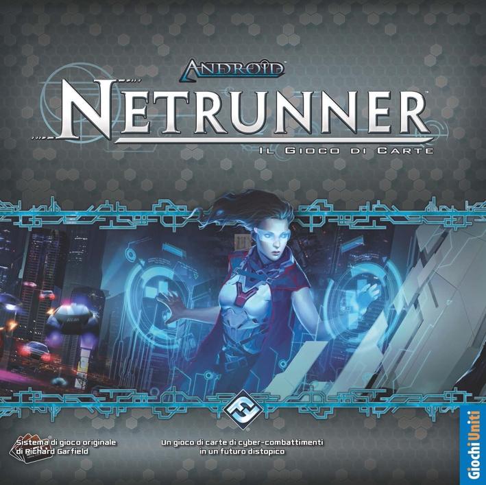 Android Netrunner.