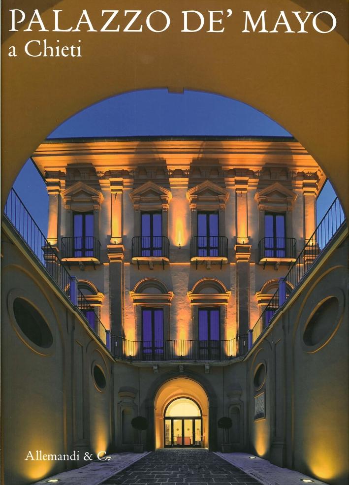 Palazzo de Mayo a Chieti