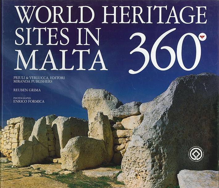 World Heritage Sites in Malta.