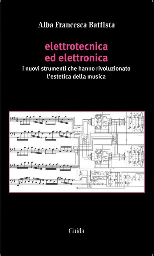 Elettrotecnica ed elettronica. I nuovi strumenti che hanno rivoluzionato l'estetica della musica
