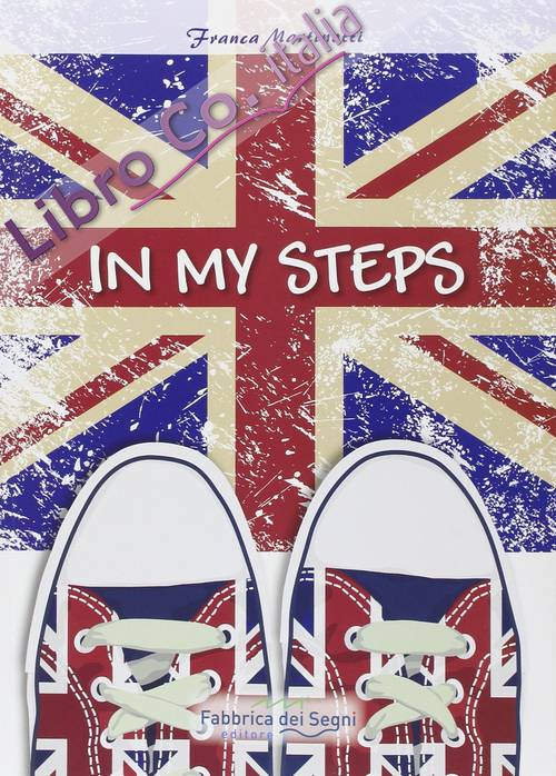 In my steps