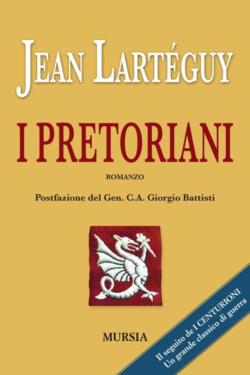 I pretoriani