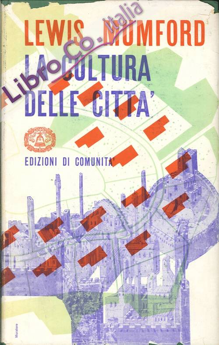 La Cultura delle Città.