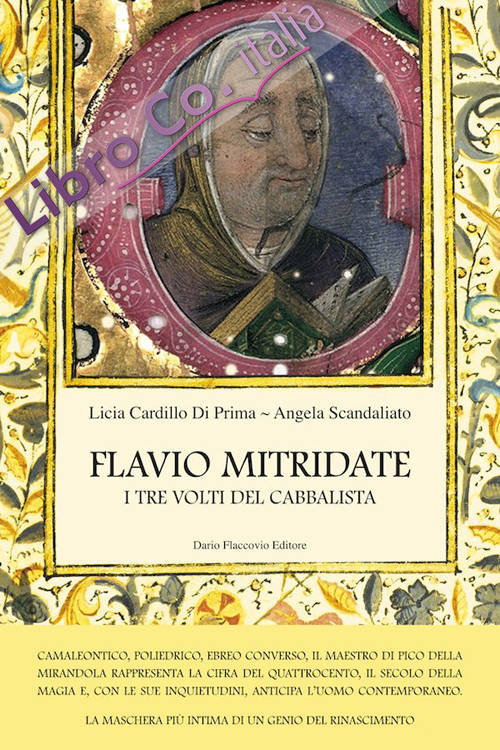 Flavio Mitridate. I tre volti del cabbalista.