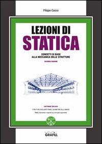 Lezioni di statica. Con Contenuto digitale per download e accesso on line