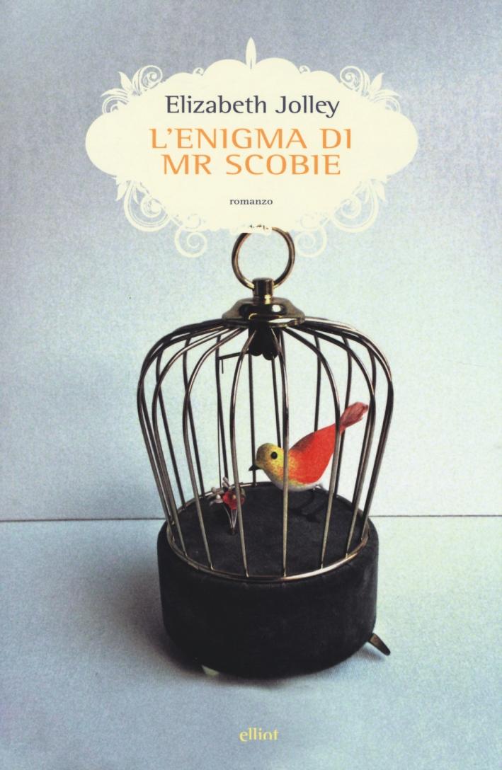 L'enigma di Mr Scobie