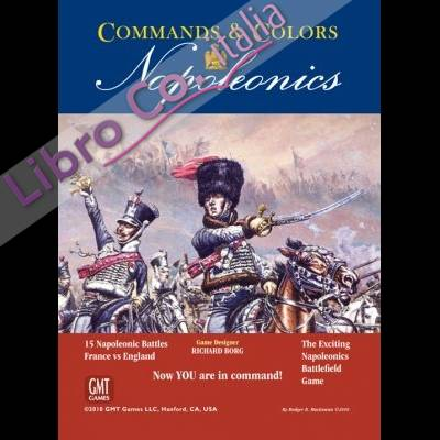 Commands & Colors. Napoleonics