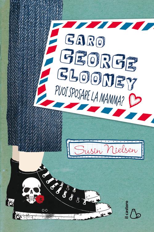 Caro George Clooney puoi sposare la mamma?