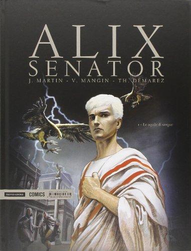 Alix Senator. Vol. 1