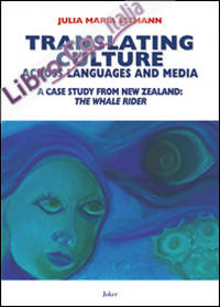 Translating culture across languages and media. A case study from New Zealand.