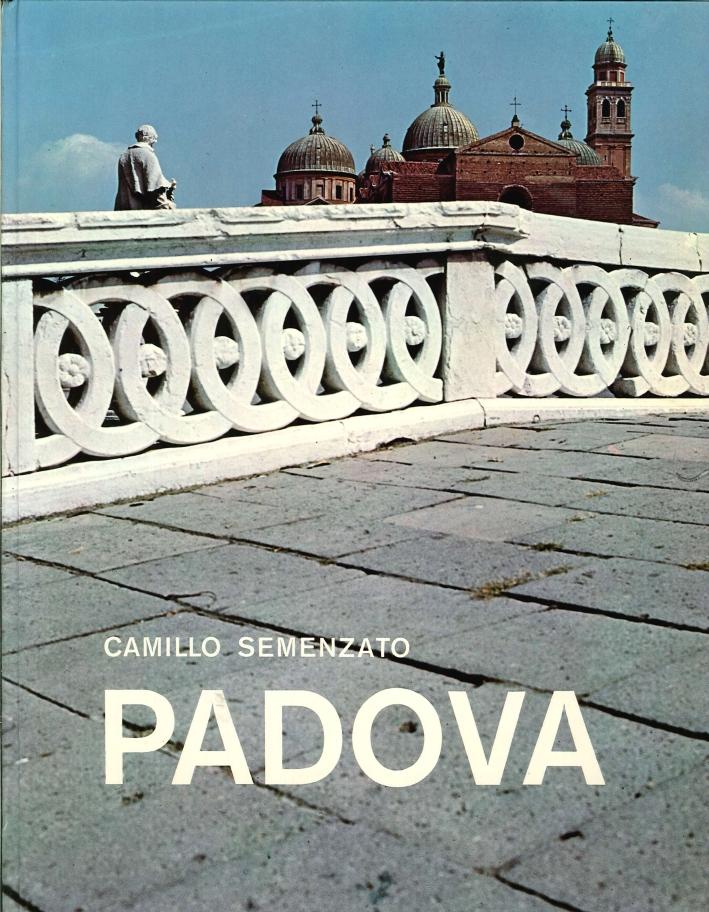 Padova. Arte e Storia