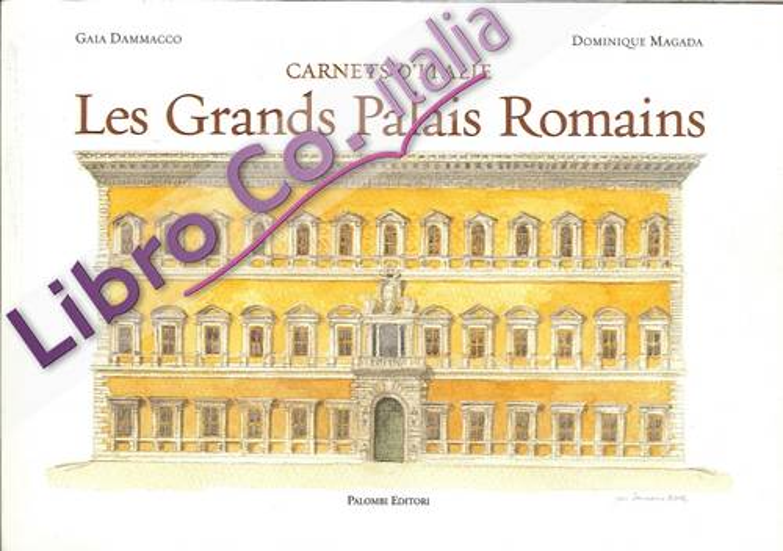 Les Grands Palais Romains