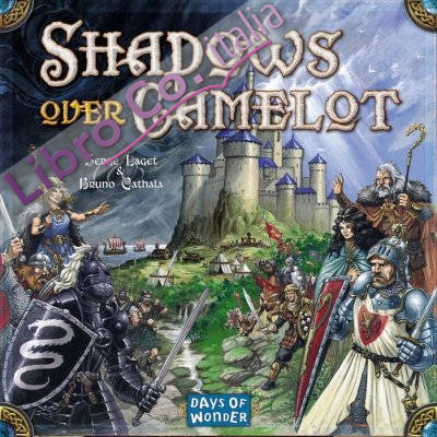 Shadows Over Camelot.