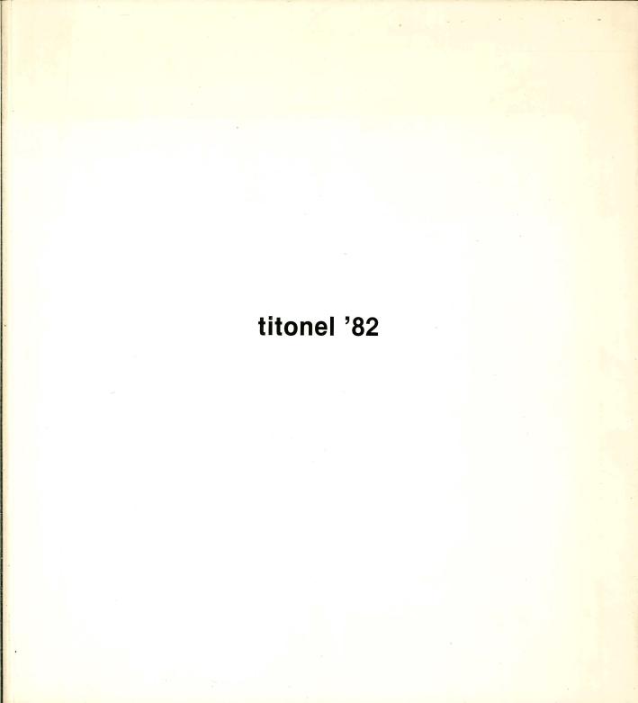 Titonel '82.