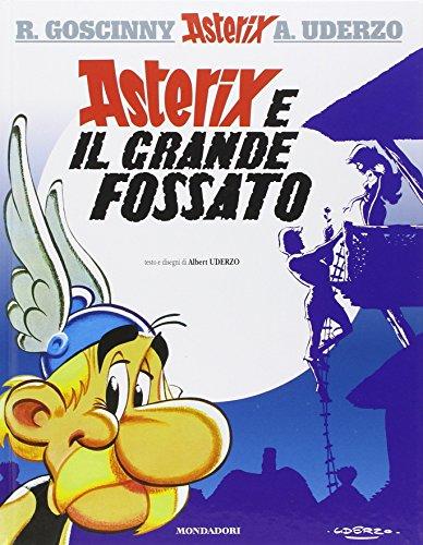Asterix e il grande fossato