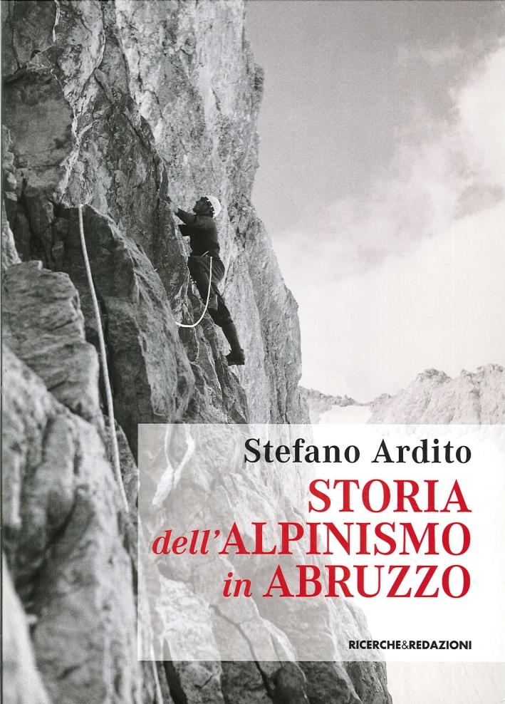 Storia dell'Alpinismo in Abruzzo