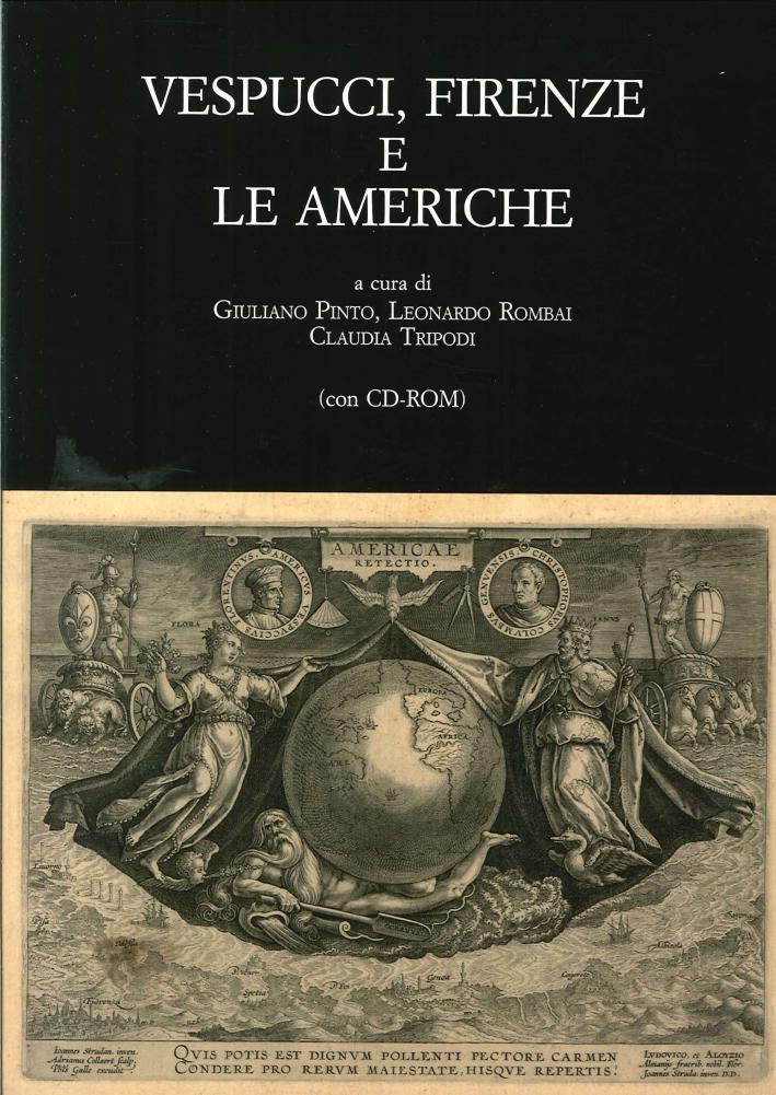 Vespucci, Firenze e le Americhe