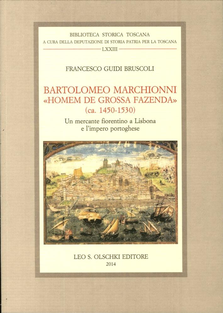 Bartolomeo Marchionni