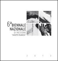 6° Biennale nazionale di incisione