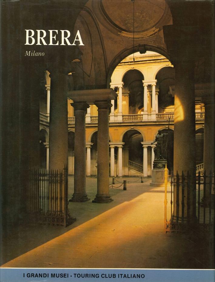 Brera - Milano.