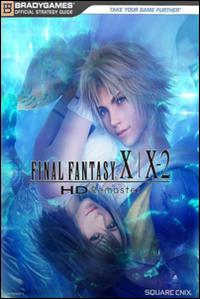 Final Fantasy X. X2 HD remaster
