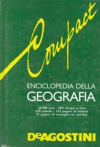 Compact. Enciclopedia della Geografia