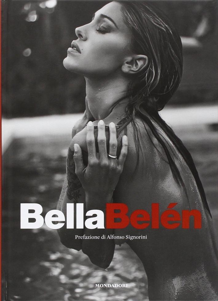 Bella Belén. Ediz. illustrata