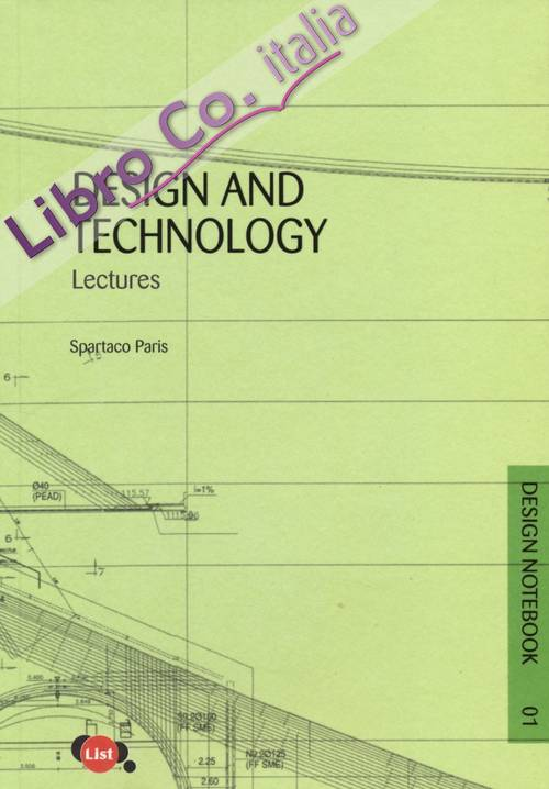 Design and technology. Lectures. Vol. 1