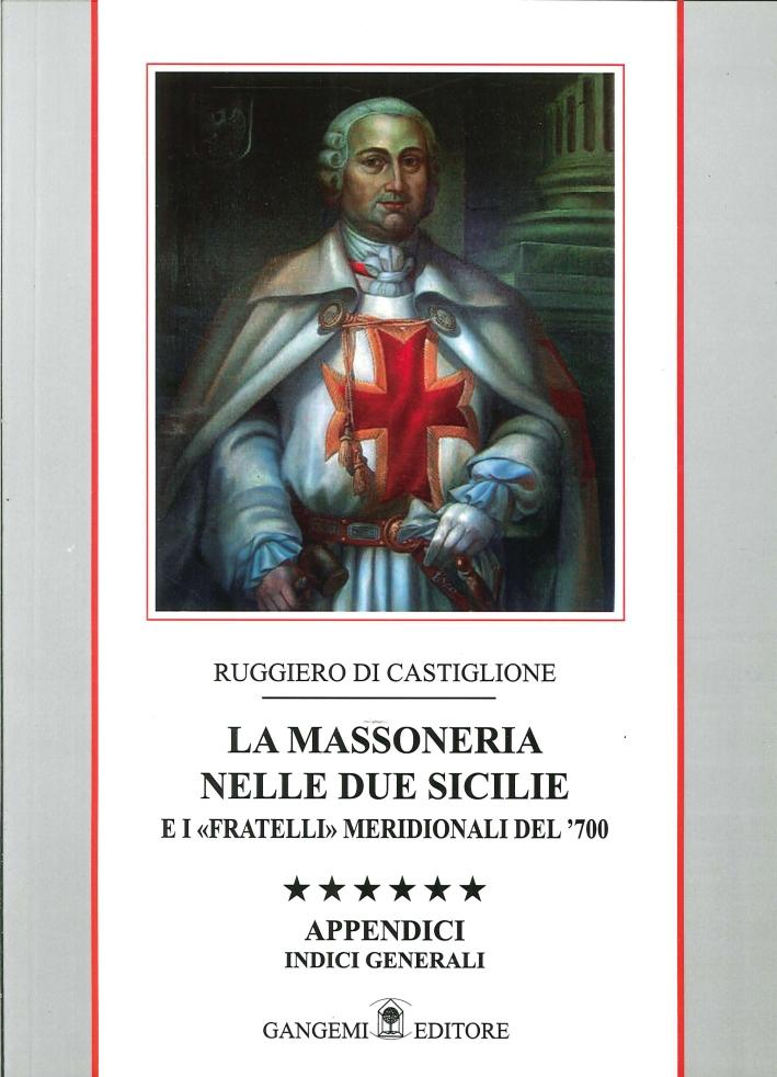 La Massoneria nelle Due Sicilie e i