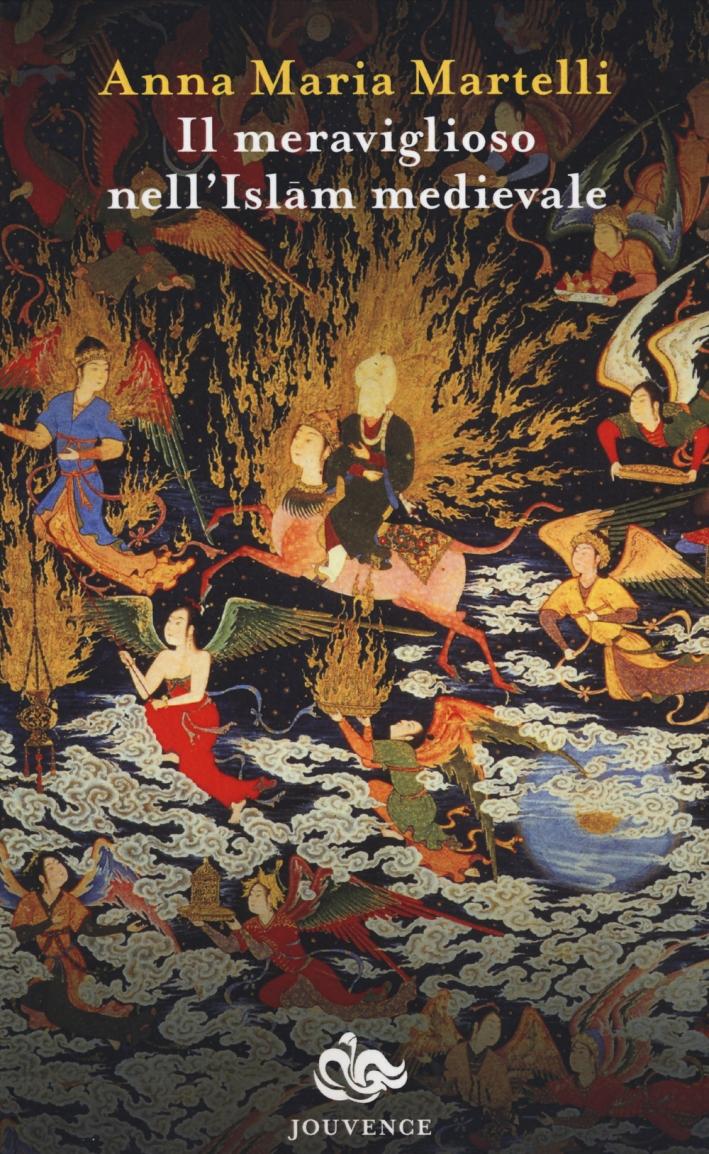 Il meraviglioso nell'Islam medievale