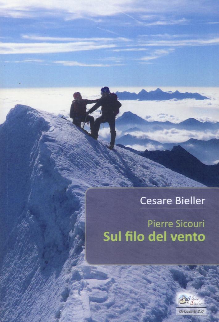 Pierre Sicouri. Sul filo del vento