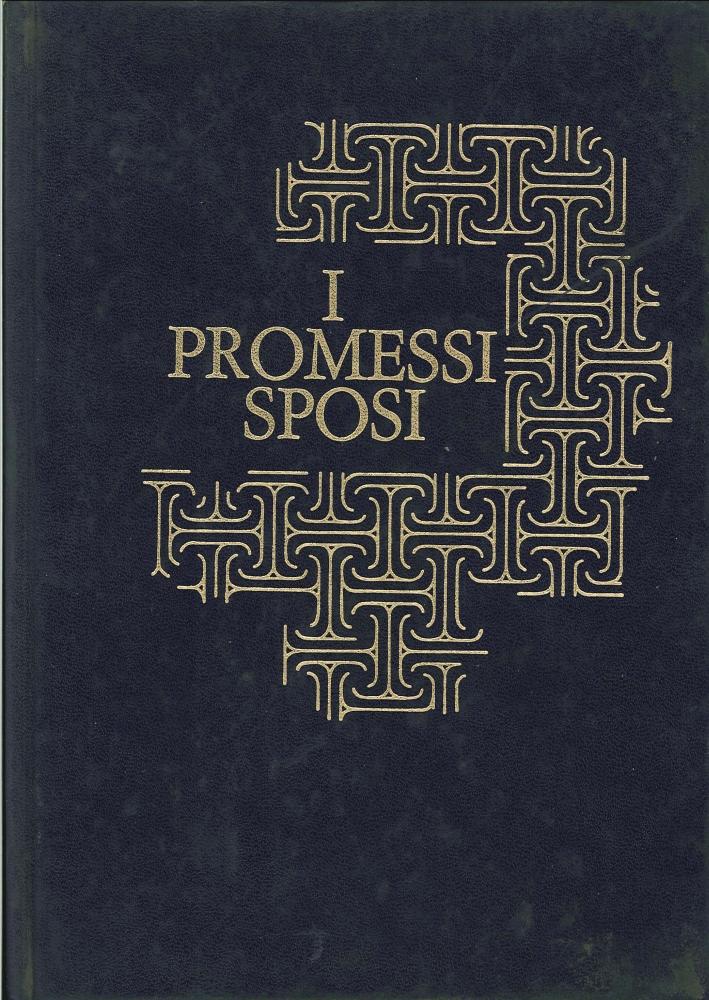 I Promessi Sposi. (Undicesima Edizione)