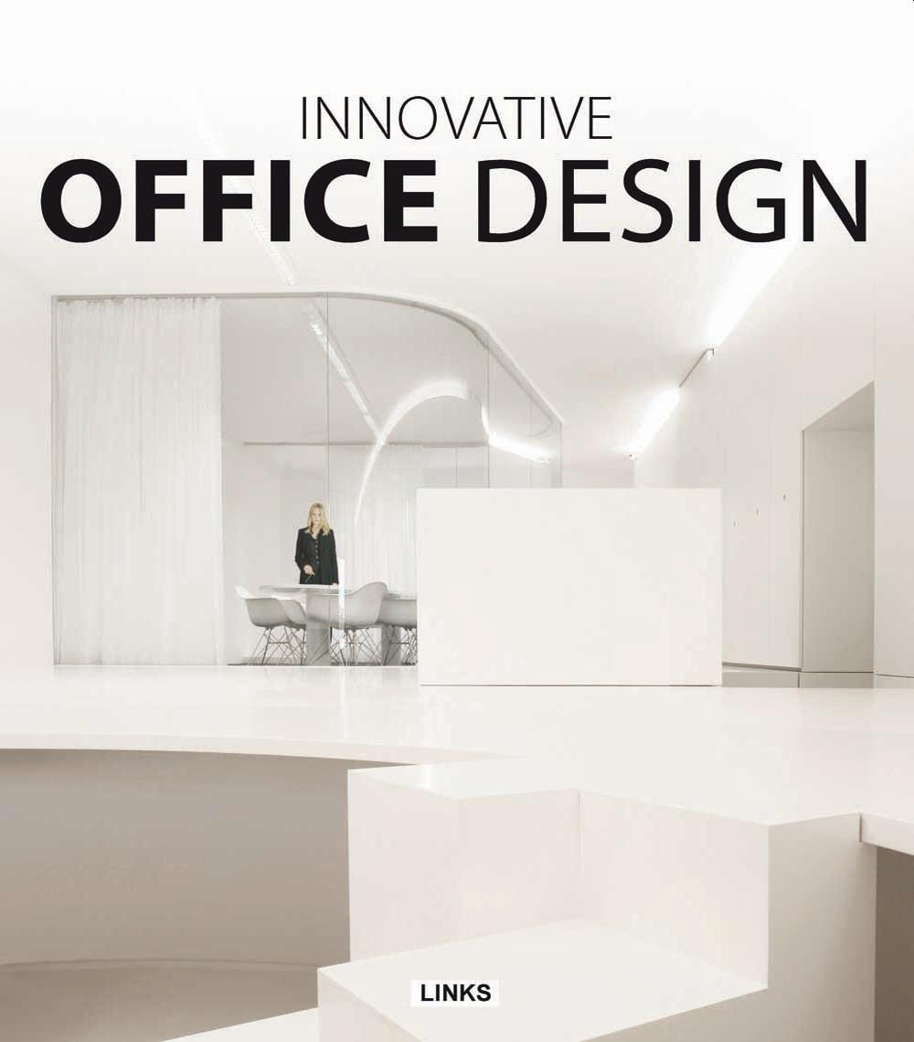 Innovative office design. Ediz. illustrata