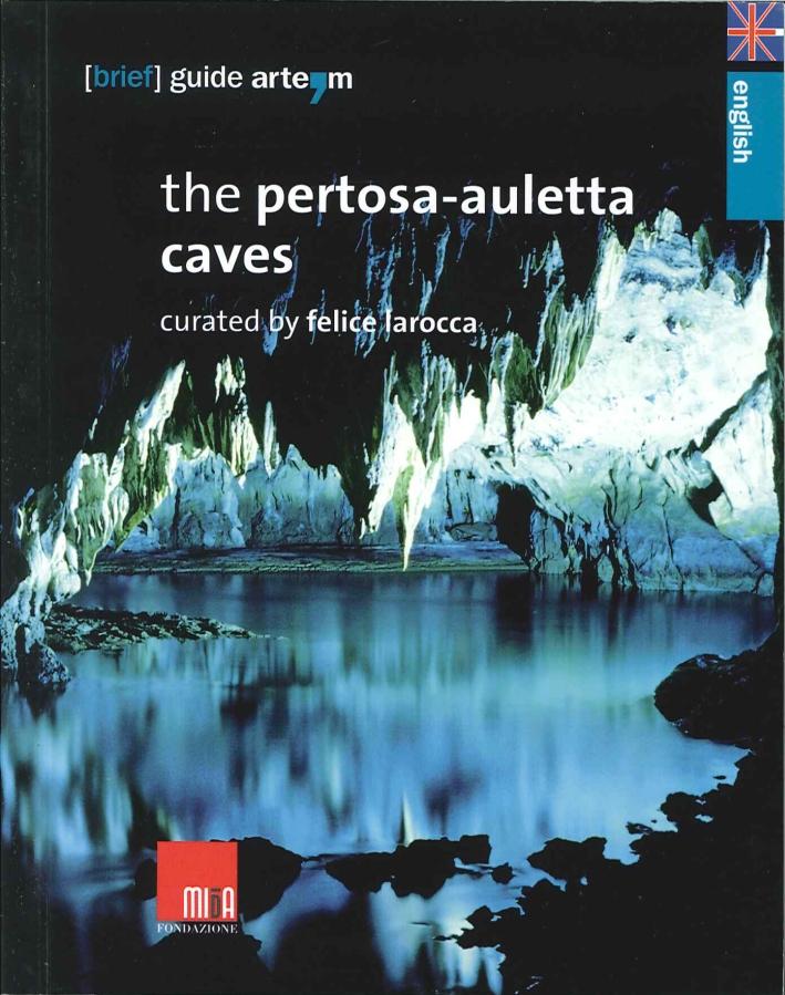 The Pertosa-Auletta caves