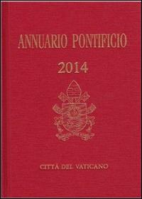 Annuario pontificio (2014)