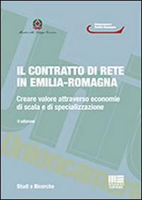 Il contratto di rete in Emilia-Romagna.