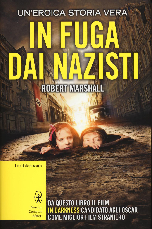 In fuga dai nazisti.
