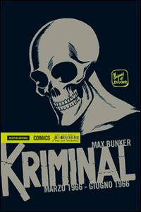 Kriminal. Vol. 5.