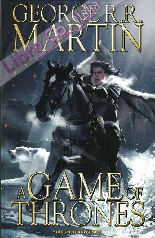 A Game of thrones. Graphic Novel. Vol. 3.