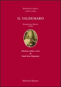 Il Valdemaro. Dramma per musica (1726).