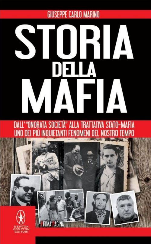 Storia della mafia.