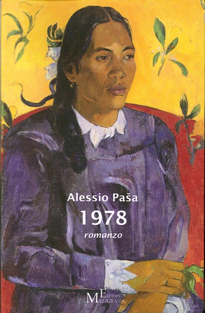 Alessio Pasa. 1978