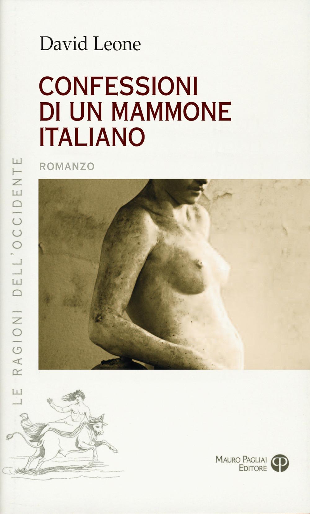 Confessioni di un mammone italiano