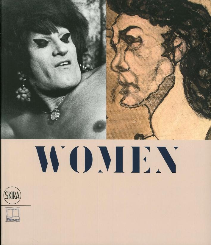 Women. Pietro Ghizzardi e Lisetta Carmi. La Rappresentazione del Genere Sessuale