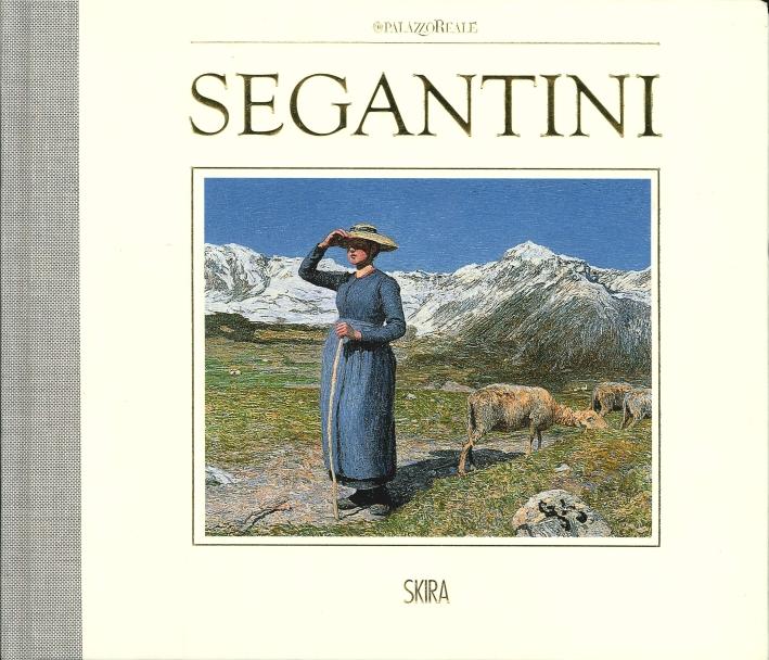 Giovanni Segantini. Il ritorno a Milano
